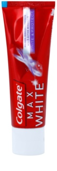 Colgate Max White White&Protect відбілююча зубна паста