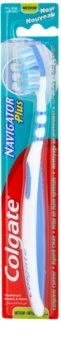 Colgate Navigator Plus Toothbrush Medium