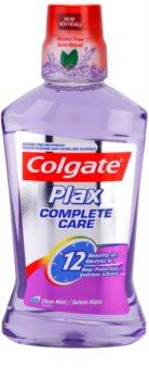 Colgate Plax Complete Care Mundspülung für den kompletten Schutz Ihrer Zähne