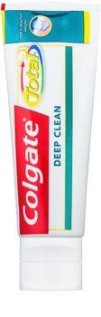 Colgate Total Deep Clean паста за зъби за съвършено почистване на зъби и устната кухина
