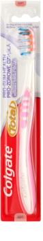Colgate Total Pro Gum Health οδοντόβουρτσα με κοντή κεφαλή μαλακό