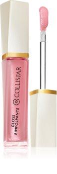 Collistar Plumping Gloss błyszczyk do ust z kolagenem