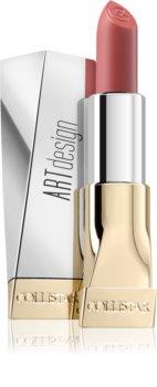 Collistar Rossetto  Art Design Lipstick mattító rúzs