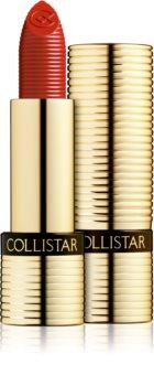 Collistar Rossetto Unico® Luxurious Lipstick