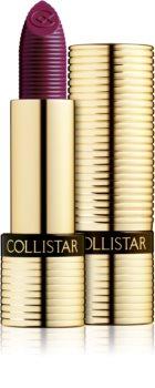 Collistar Rossetto Unico® Lipstick Full Colour - Perfect Wear rouge à lèvres de luxe