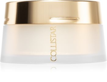 Collistar Silk-Effect Loose Powder pudr