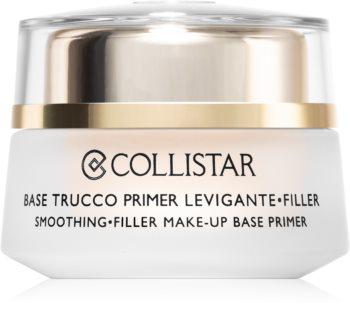 Collistar Smoothing Filler Make-Up Base изглаждаща база под фон дьо тен