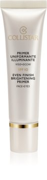 Collistar Even Finish Brightening Primer base illuminatrice de teint