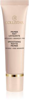 Collistar Smoothing Matte Primer base de teint matifiante pour lisser la peau et réduire les pores