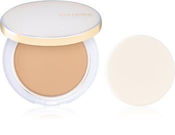 Collistar Cream-Powder Compact Foundation das pudrige Kompakt-Make-up LSF 10