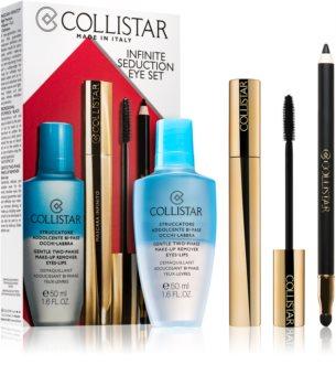 Collistar Infinito sada dekorativní kosmetiky pro ženy