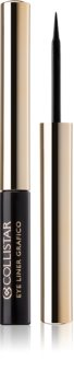 Collistar Graphic Eye Liner Eyeliner liquide haute précision