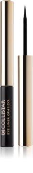 Collistar Graphic Eye Liner precyzyjny eyeliner w płynie