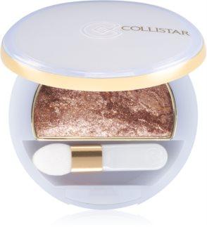 Collistar Double Effect Eyeshadow сенки за очи