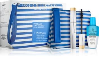 Collistar Mascara Art Design kosmetická sada I. pro ženy