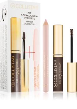 Collistar Perfect Eyebrows kosmetická sada I. pro ženy