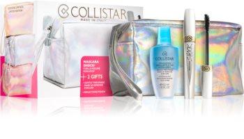 Collistar Mascara Shock darilni set II. za ženske