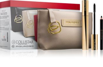Collistar Infinito Cosmetic Set I. (for Volume and Curl) for Women