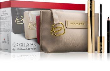 Collistar Infinito set de cosmetice I. (pentru volum și gene curbate) pentru femei