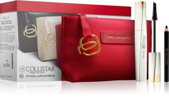 Collistar Art Design coffret cosmétique I. (pour des cils volumisés et courbés) pour femme