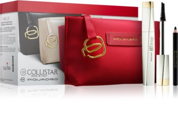 Collistar Art Design Cosmetic Set I. (for Volume and Curl) for Women