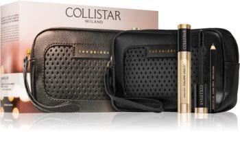 Collistar Mascara Volume Unico szett (hölgyeknek)