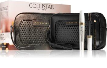 Collistar Mascara Shock Set von dekorativer Kosmetik (für die Augen)