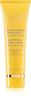 Collistar Mattifying Sorbet Cream Mattifying Moisturizer Lotion
