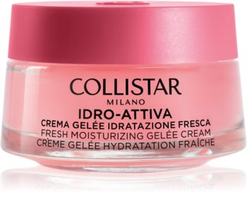 Collistar Idro-Attiva crema-gel idratante