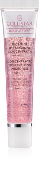 Collistar Idro-Attiva Concentrated Moisturizing Micro-Gel Concentrated Hydrating Micro-Gel