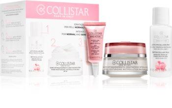 Collistar Idro-Attiva Intense Moisturizing Antipollution Balm Set (for Sensitive Skin)