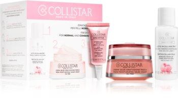 Collistar Idro-Attiva Fresh Moisturizing Gelée Cream ensemble (pour peaux normales à mixtes)