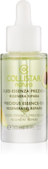 Collistar Natura Precious Essence-Oil відновлююча та поживна олійка