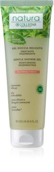 Collistar Natura Gentle Shower Gel jemný sprchový gel