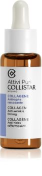 Collistar Pure Actives Collagen siero antirughe al collagene