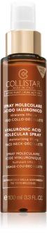 Collistar Pure Actives Hyaluronic Acid Molecular Spray sprej s hijaluronskom kiselinom