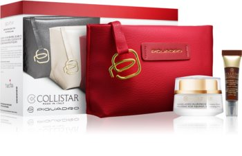 Collistar Pure Actives Hyaluronic Acid Kosmetik-Set  VI. (spendet spannender Haut Feuchtigkeit) für Damen
