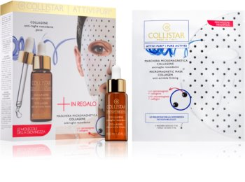 Collistar Attivi Puri® Cosmetic Set II. for Women