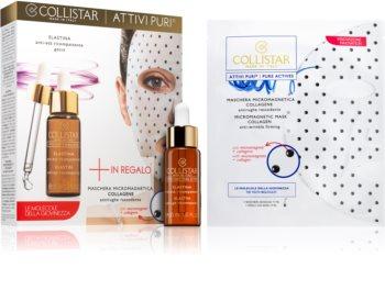 Collistar Pure Actives coffret cosmétique III.