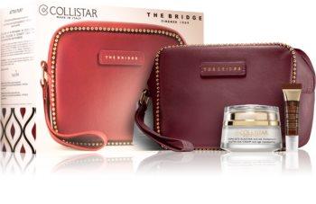 Collistar Pure Actives Elastin Silk-Cream kozmetični set I. za ženske