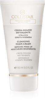 Collistar Make-up Removers and Cleansers odličovací a čisticí krém