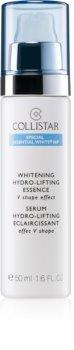 Collistar Special Essential White® HP Lifting-Serum mit feuchtigkeitsspendender Wirkung