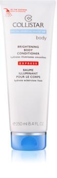 Collistar Special Essential White® HP rozjasňujúci telový kondicionér