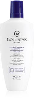 Collistar Special Anti-Age Anti-Age Cleansing Milk čistilni losjon za zrelo kožo