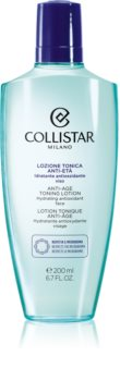 Collistar Special Anti-Age Anti-Age Toning Lotion tonic pentru ten matur