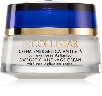 Collistar Special Anti-Age Energetic Anti-Age Cream crema pentru reintinerire