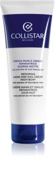 Collistar Special Anti-Age Reparing Hand and Nail Cream krém na ruky a nechty s omladzujúcim účinkom