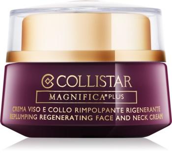 Collistar Magnifica Plus festigende und glättende Creme  für Gesicht und Hals