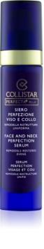 Collistar Perfecta Plus Rejuvenating Serum for Face and Neck