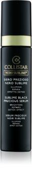 Collistar Nero Sublime® rozjasňujúce pleťové sérum